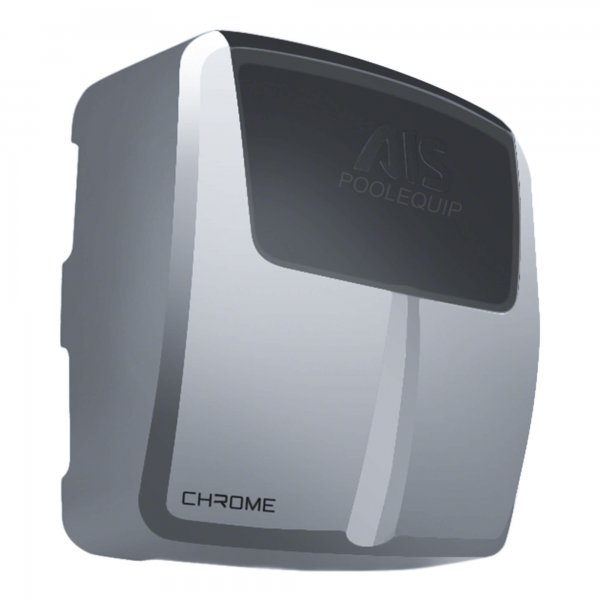 AIS Chrome Salt Chlorinator Box