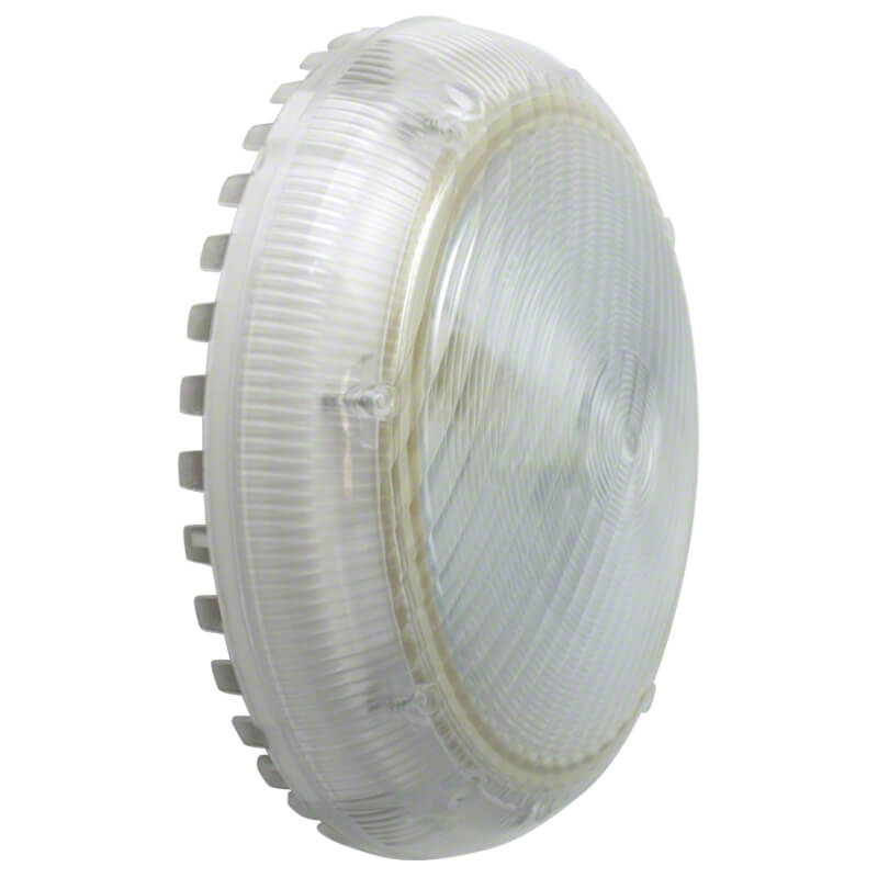 Aquaquip QC Retro LED Pool Light Side