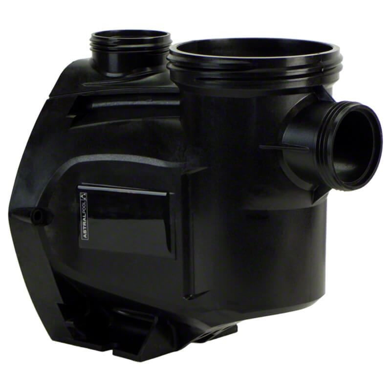 Astral E Series CTX Pool Pump Wetend Front Basket 40097