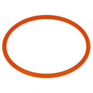 Astral Hurlcon RX Oring Orange 70008