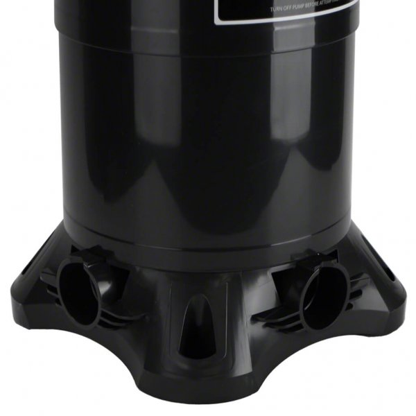 Astral Hurlcon ZX150 Pool Cartridge Filter 10043 Bottom
