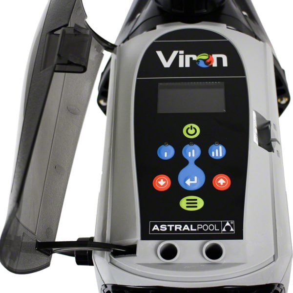 Astral P320 XT Variable Speed Pool Pump 9 Stars Controller
