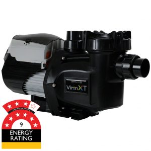 Astral P320 XT Variable Speed Pool Pump 9 Stars Energy