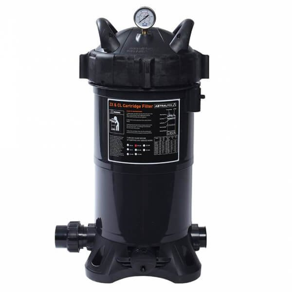 Astral ZX Cartridge Pool Filter