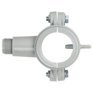 Chemigem D10 Tapping Band Clamp Complete
