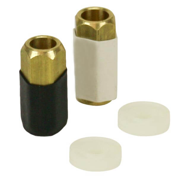 Chloromatic ESR Salt Cell Head Cap Kit Fittings