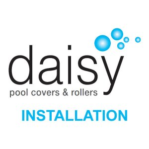 Daisy Pool Covers Installation