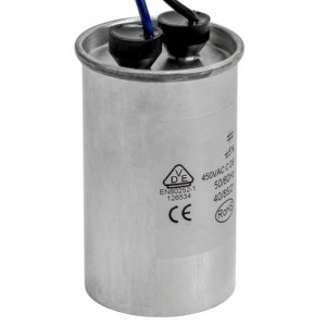 Davey DSF Pool Pump Capacitor uF
