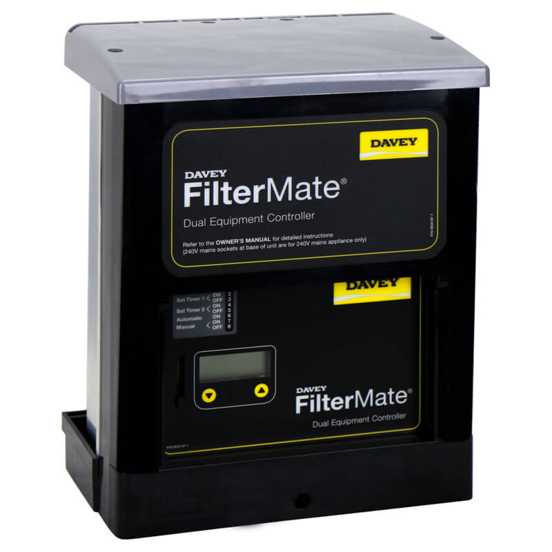 Davey FilterMate Automatic Timer Controller M0700