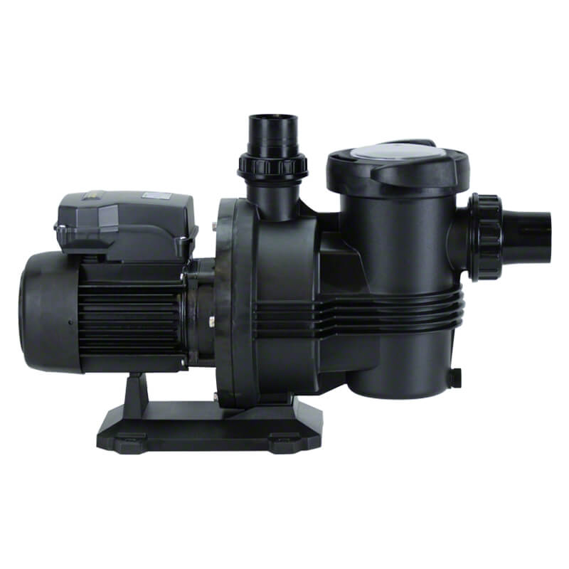 Davey Monarch ESPA Typhoon Silent C 00M Swimming Pool Pump Side