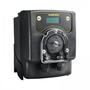 Davey Peristaltic pH Pump Auto Dosing Acid Feeder