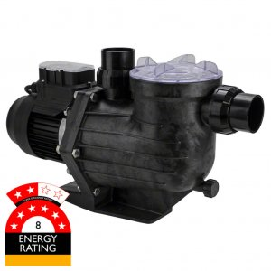 Davey Powermaster Eco PMECO 3 Speed Pool Pump 8 Star
