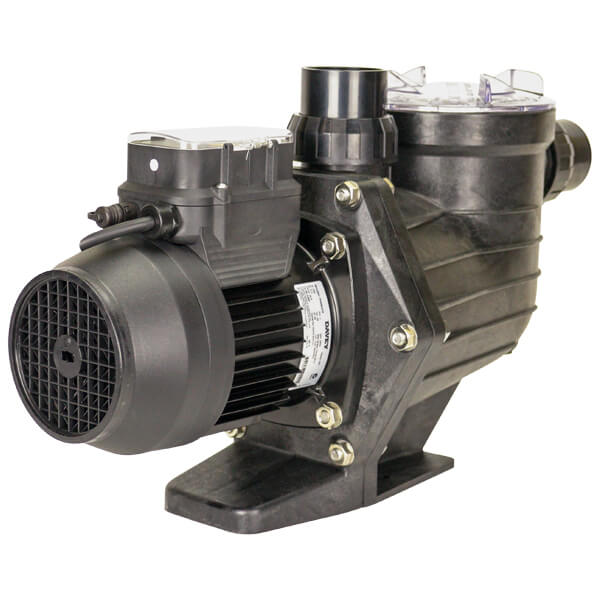 Davey Powermaster Eco PMECO Pump Rear