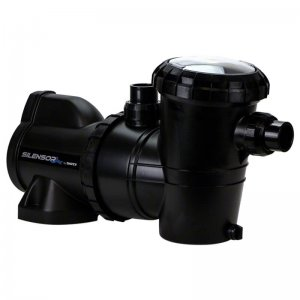 Davey Silensor SLL Pool Pump Large Front Angle