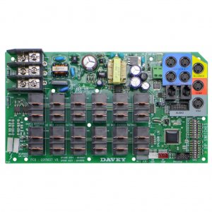Davey Spa Power SP400 Circuit Board Q846602SP • Poolequip