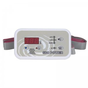 Davey Spa Power SP400 SP500 SP600 SP601 Heater Controller Touch pad