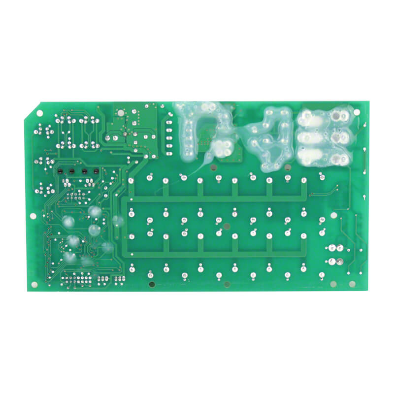 Davey Spa Power SP800 PCB Circuit Board Back Q846606SP