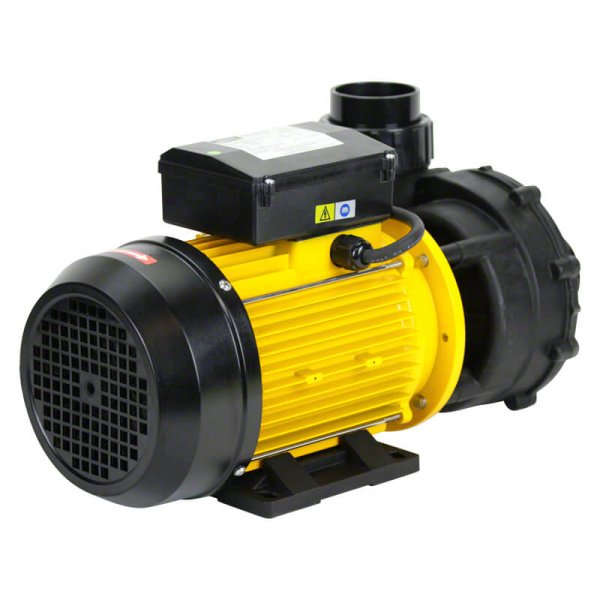 Davey Spa Quip Spa Power QB Spa Pump Rear