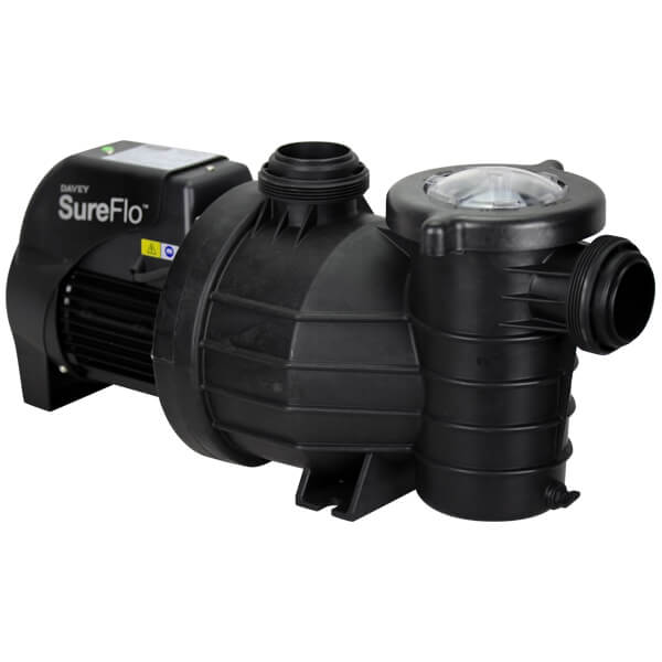 Davey SureFlo DSF Pool Pump