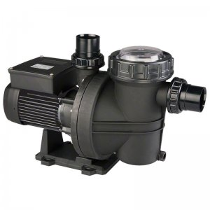Davey Whisper W1000 Swimming Pool Pump