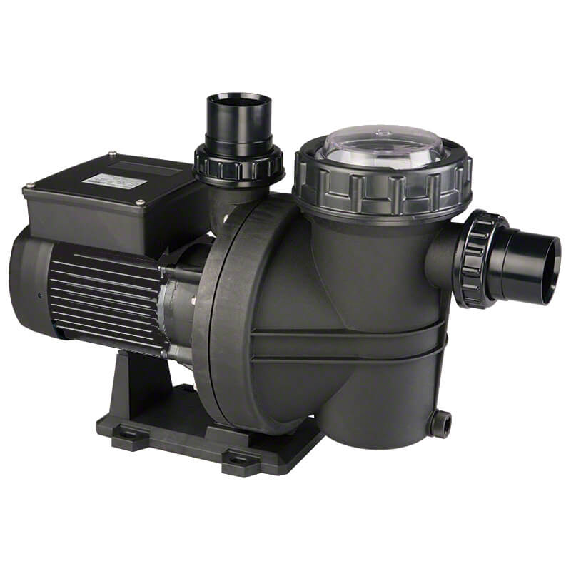 Davey Whisper W500 Pool Pump 0 5 Hp M7510 Poolequip