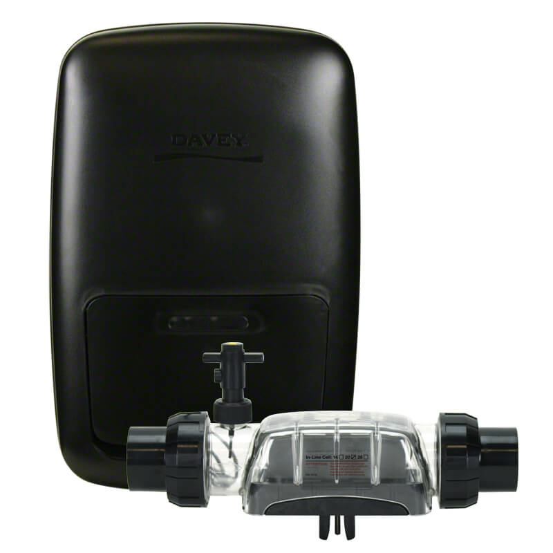 Davwy Aqua Reviva Salt Water Chlorinator