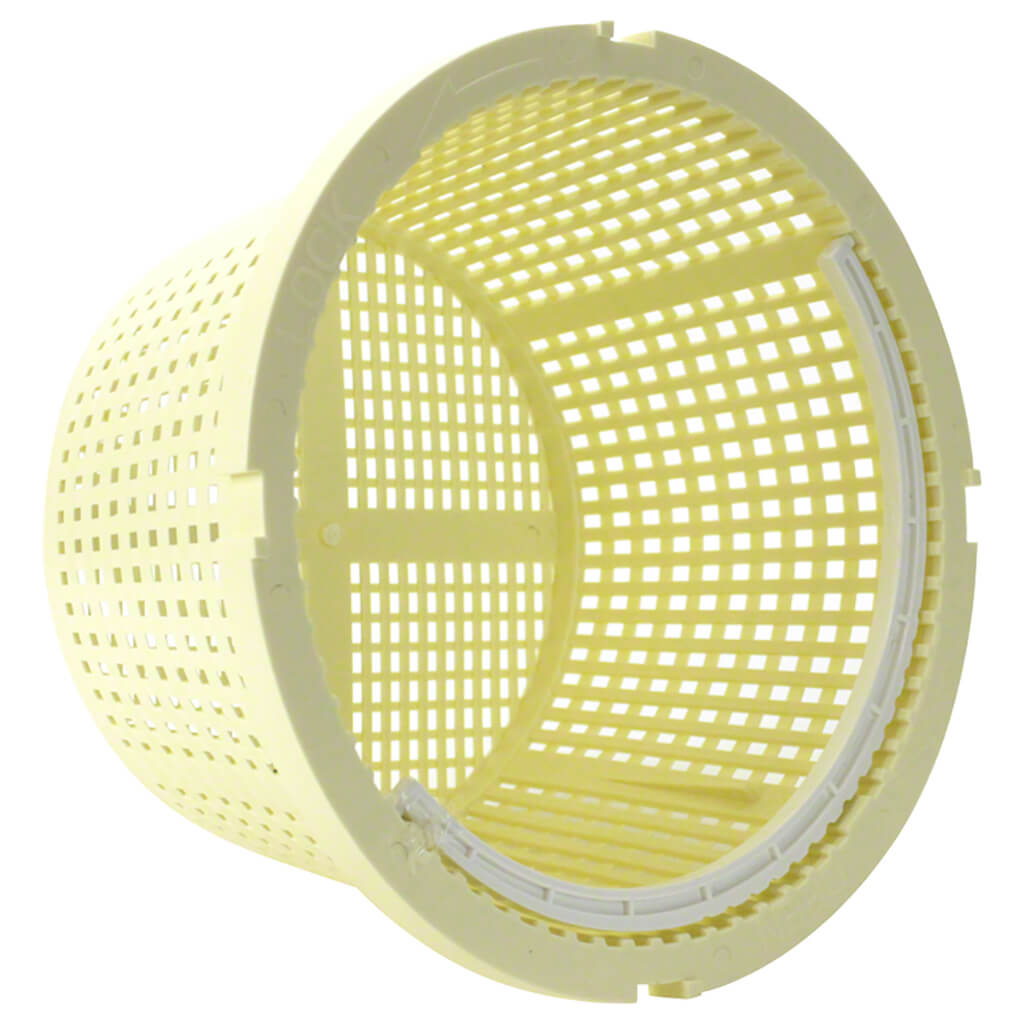 Emaux Pool Skimmer Basket 01121002 Top