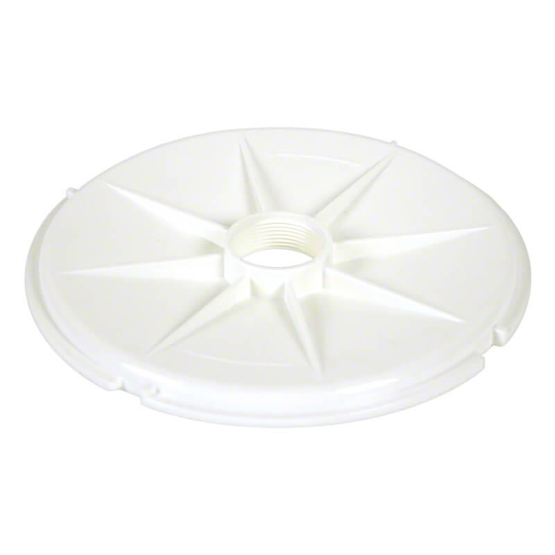 Emaux Pool Skimmer Vacuum Plate