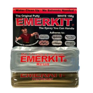 Emer Kit Underwater Putty Sealant