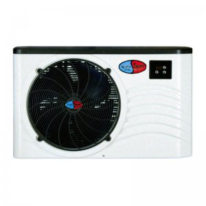 EvoHeat Fusion Pool and Spa Heat Pump Front