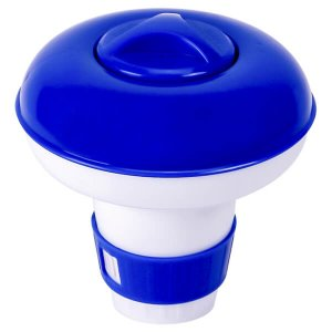 Floating Dispenser Pool Spa Chemicals