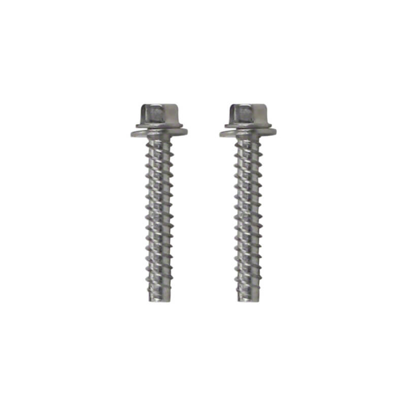 Hayward Pool Vac Pod Screw Kit AXSCR4008