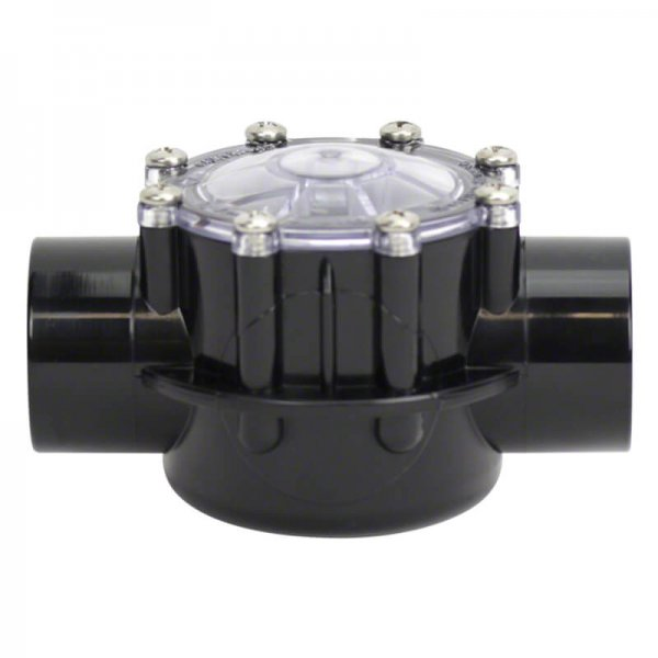 Jandy Non Return Check Valve Side