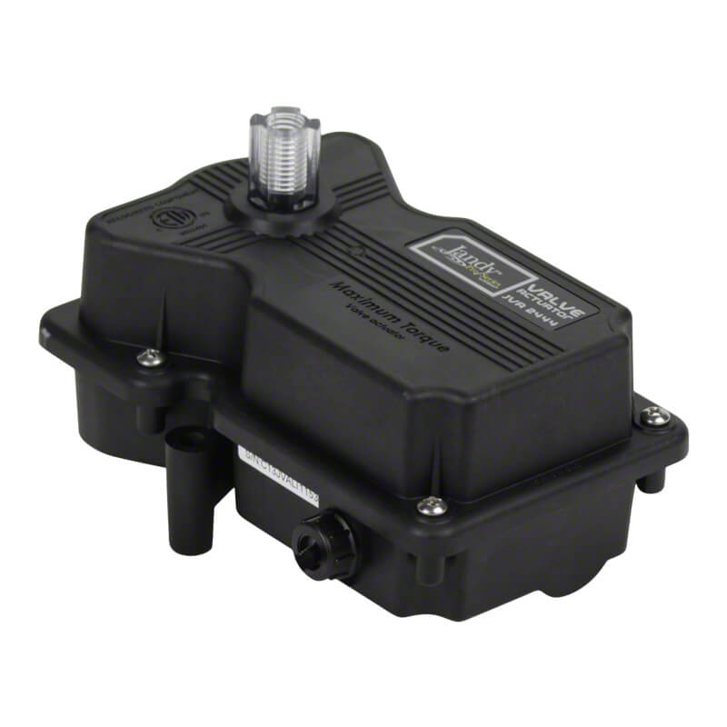 Jandy Valve Actuator For Never Lube Pvc Valve W4424