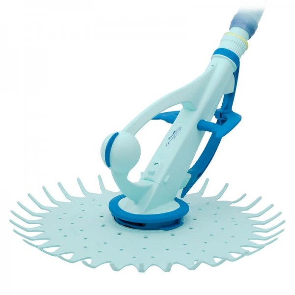 Onga Hammerhead Suction Cleaner