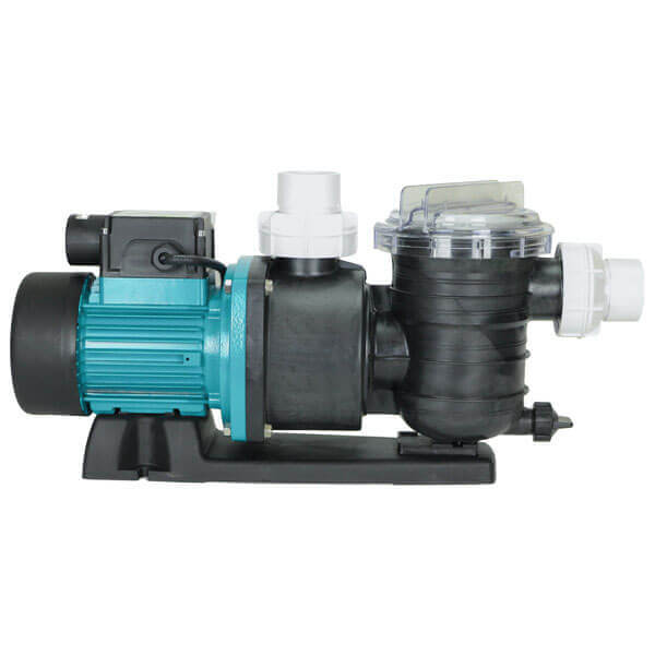 Onga LTP Pool Pump Side