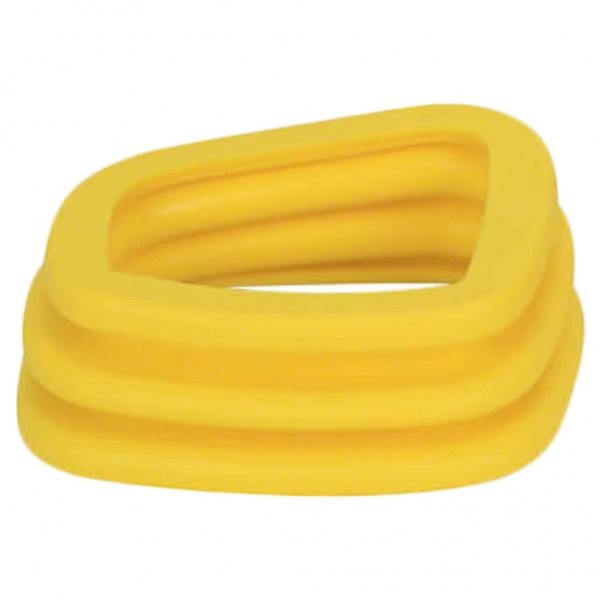 Onga Poolshark Bumper Boot Set Belows Single 2 Yellow