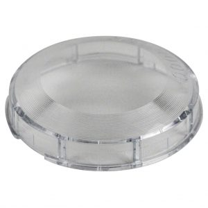 PAL 2000 Clear Lens Cover Snap On MK734305