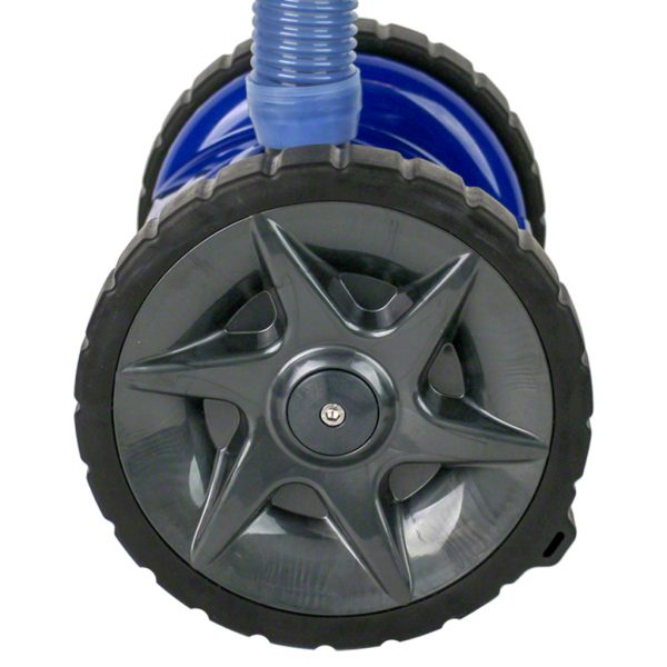 Pentair Rebel Suction Pool Cleaner 371693AC Side