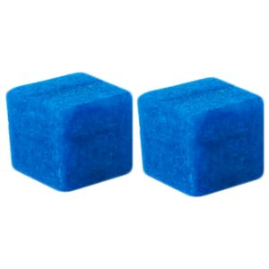 Pool Blue Floc Bocks 2 Pack