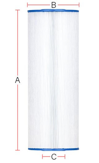 How to Measure Cartridge Filter Element