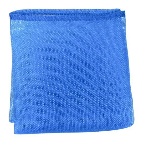 Pool Leaf Net Blue