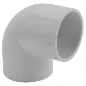 Pool PVC Pipe Fitting 90 Elbow 50mm 121350