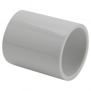 Pool PVC Pipe Fitting Coupling Straight 40mm Angle