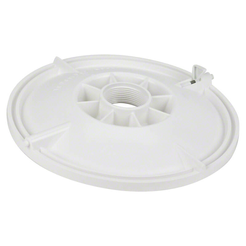 Pool Skimmer Box Vaccum Plate for Quiptron