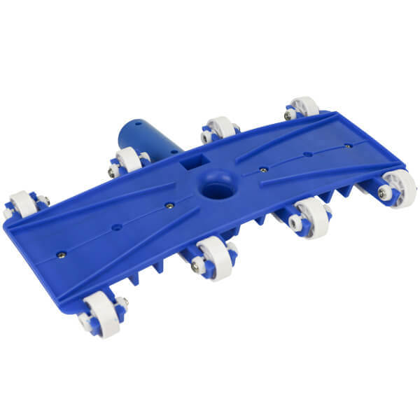 Pool Vac Head For Tele Pole Top