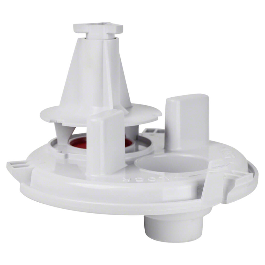 Poolrite 2500 Pool Skimmer Vac Plate With Valve 1414