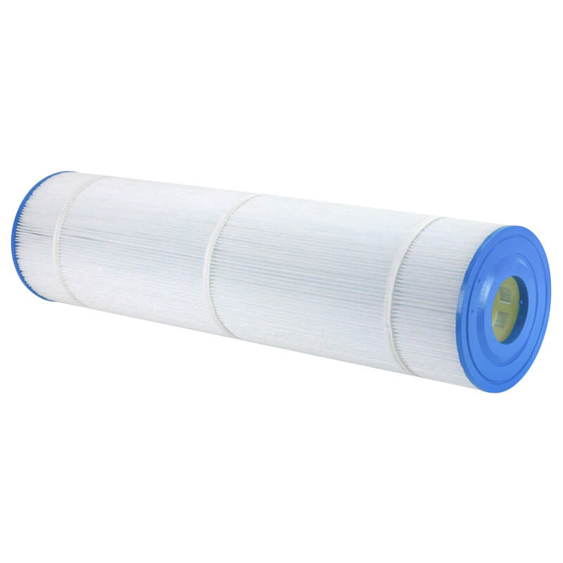 Poolrite Enduro EC150 Pool Filter Cartridge Side