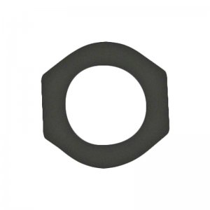 Poolrite Enduro Filter Valve V2000 Sight Glass Gasket 22020004