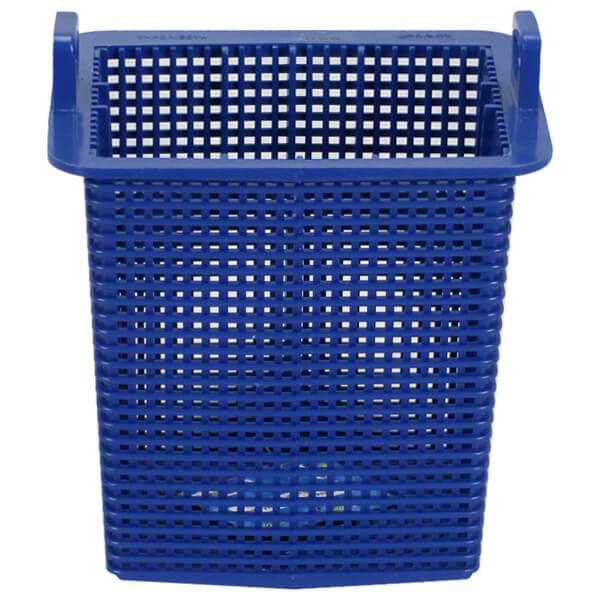 Poolrite PM SQI Blue Pool Pump Basket